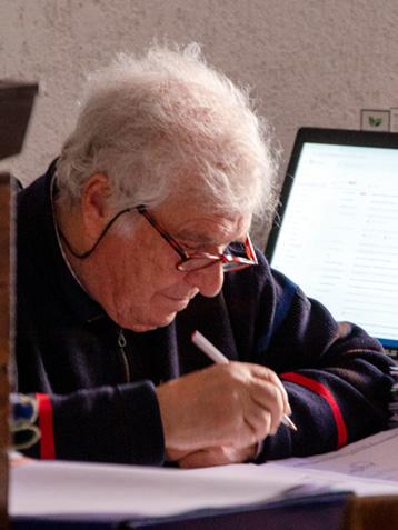Ing. Franco Pintus